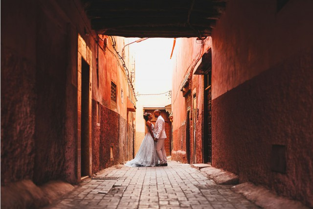 Simple Destination Wedding in Marrakech (56)