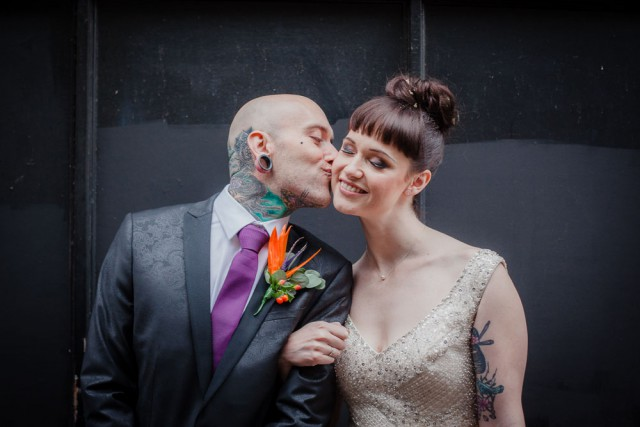 autumnal wedding tattooed bride (30)