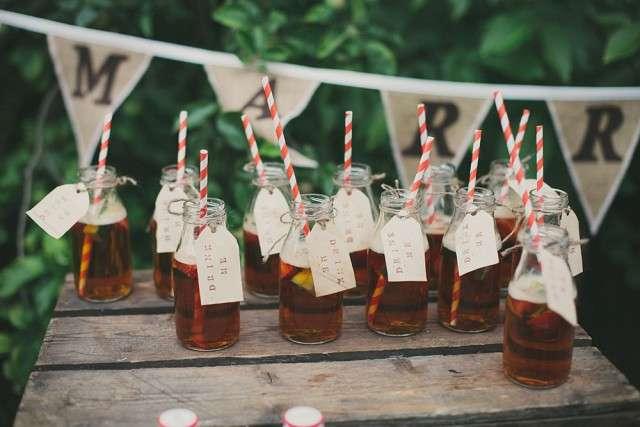 Vintage Tea Party Wedding Maureen Du Preez 235
