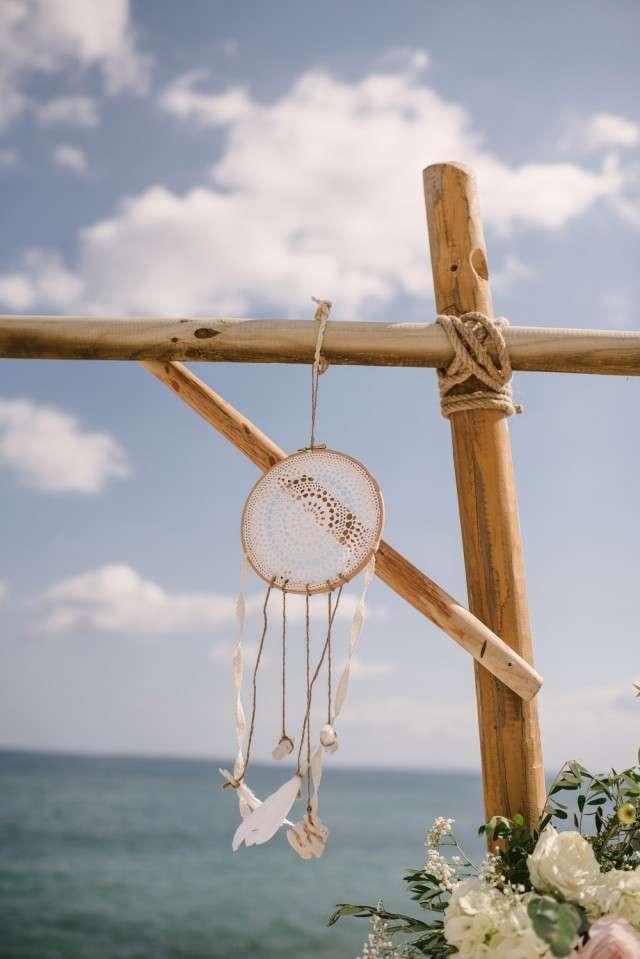 Pagan Wedding Ring 85 Simple Bohemian Ibiza Wedding