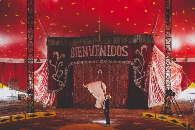Circus wedding in Chile (41)