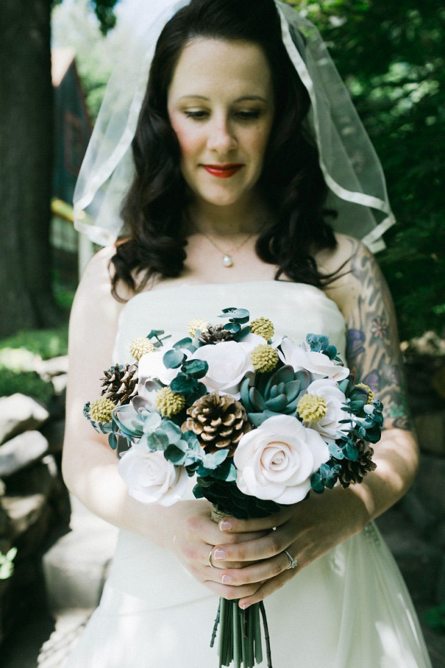 Vintage Inspired Pittsburgh Wedding Submission (9)