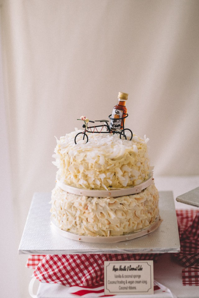 Vintage Tour de France wedding (31)