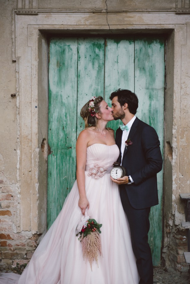 boho-chic, natural gipsy, vintage wedding in italy (42)