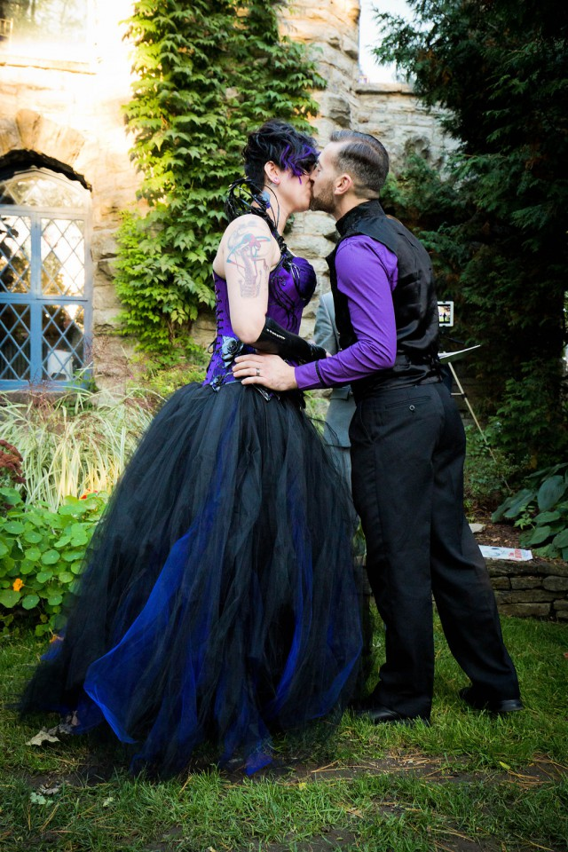 gothic castle wedding (11)