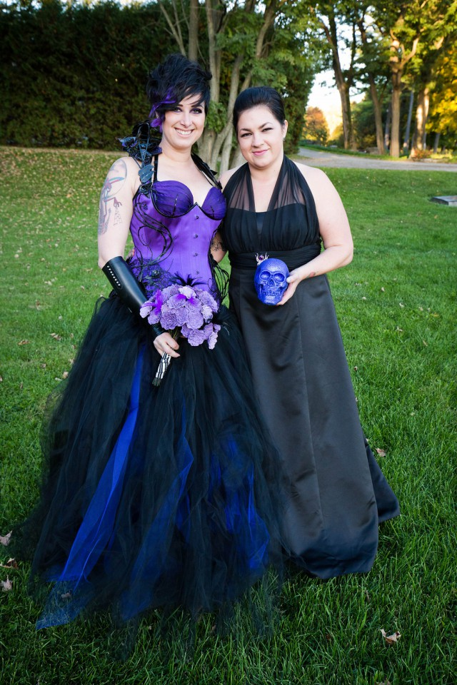 gothic castle wedding (16)