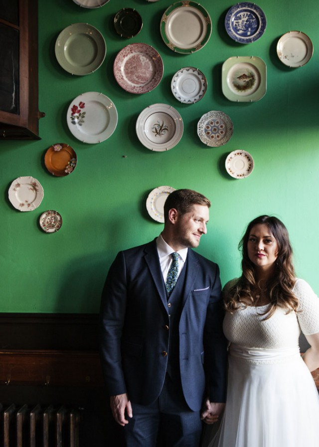 south london pub wedding (59)