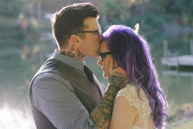 Tattooed Wedding Dixie Pixel-303