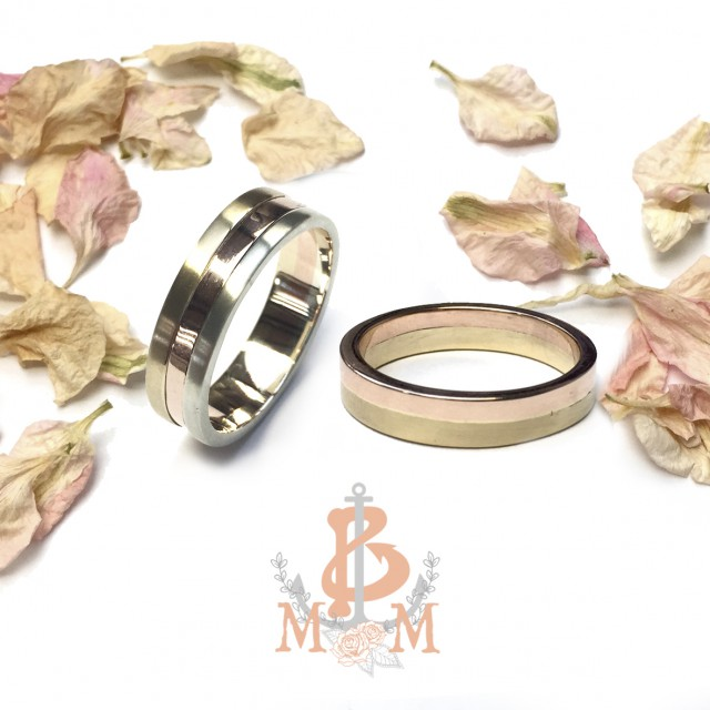 Win Wedding Bands 15 Cute bloody mary metal launch