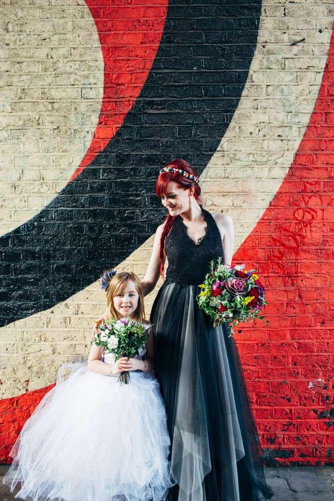 Red And Black Wedding Dresses 31 Cool A Black Wedding Dress