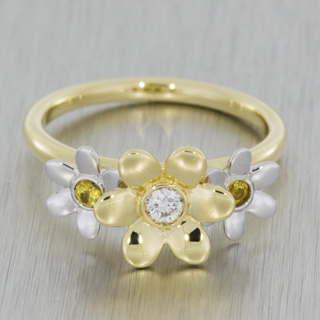 Create Your Own Completely Bespoke, One-of-a-Kind Engagement & Wedding Rings with Durham Rose (3)