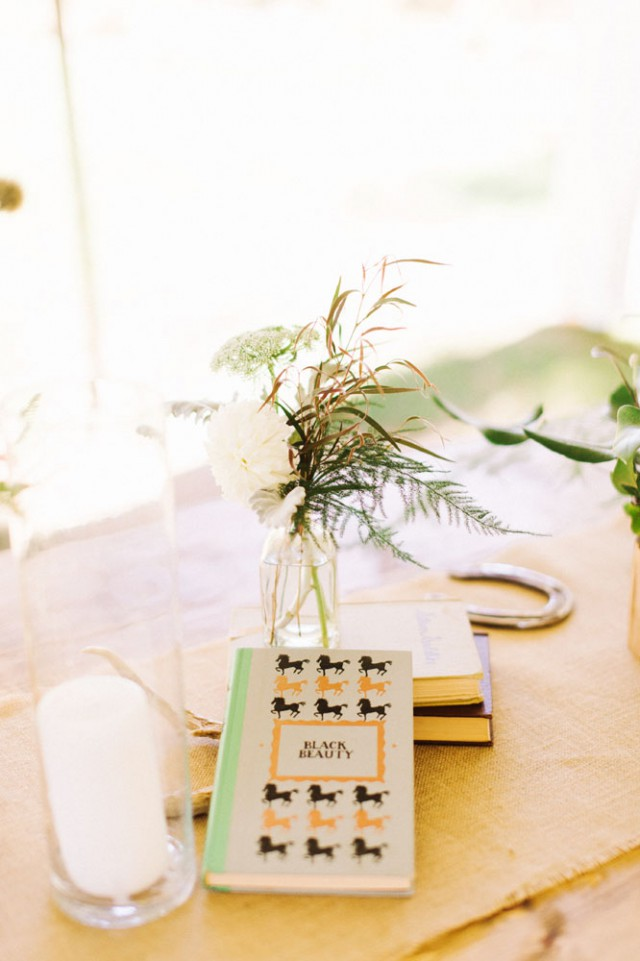 Intimate and Organic Catskill Forest Wedding (47)