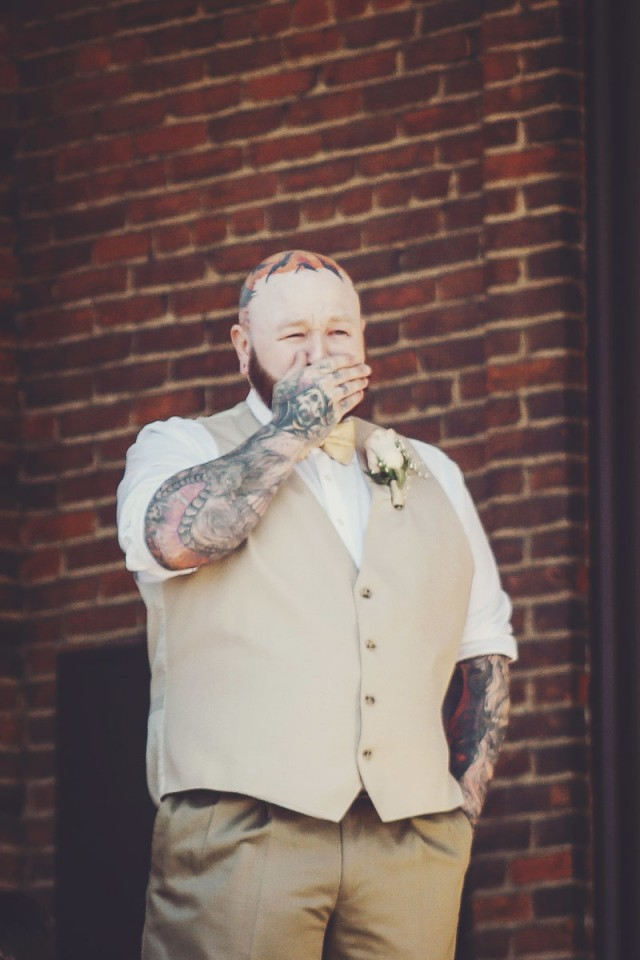 Tattooed Disney Themed Wedding (20)