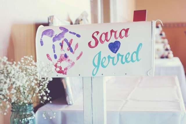 Tattooed Disney Themed Wedding Rock n Roll Bride