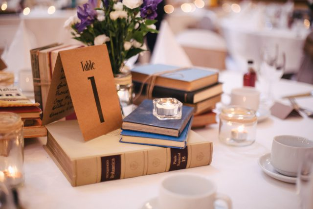 Bookish Wedding at Furness Abbey (31)