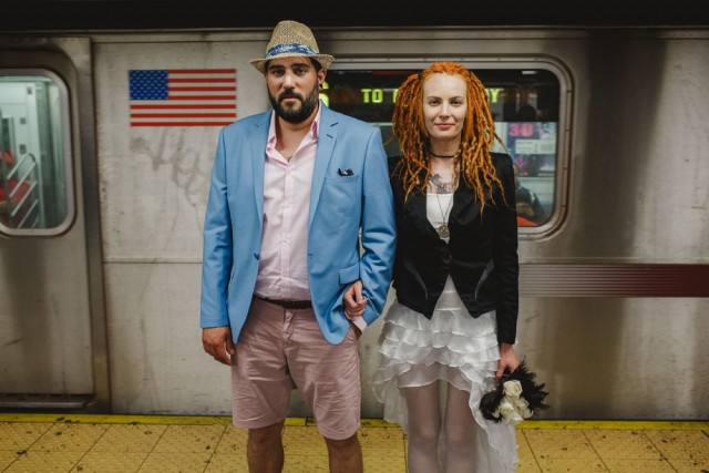 Luda and Ayal NYC elopement by Niv Shimshon Photography (72)