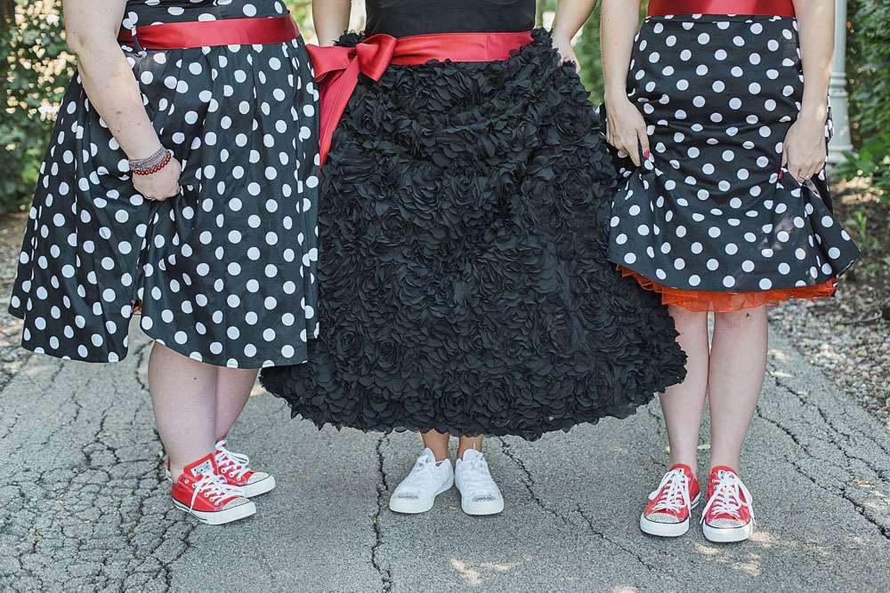 Wedding Dresses Appleton Wi 90 Superb Red u Black Rockabilly