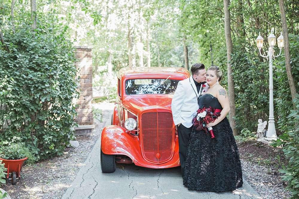 Wedding Dresses Appleton Wi 78 Perfect Red u Black Rockabilly