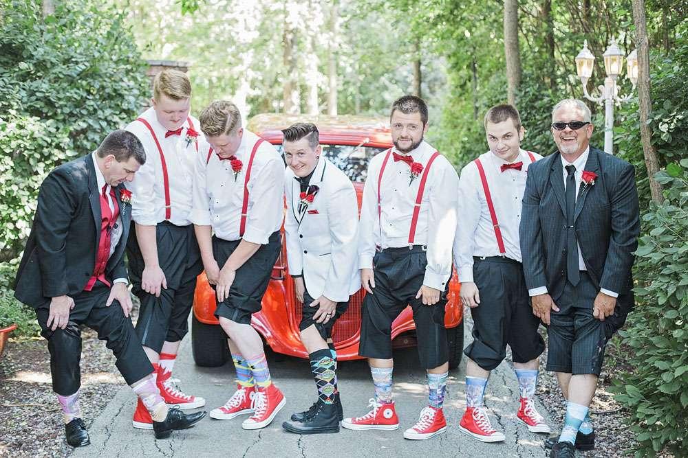 Wedding Dresses Appleton Wi 74 Great Red u Black Rockabilly