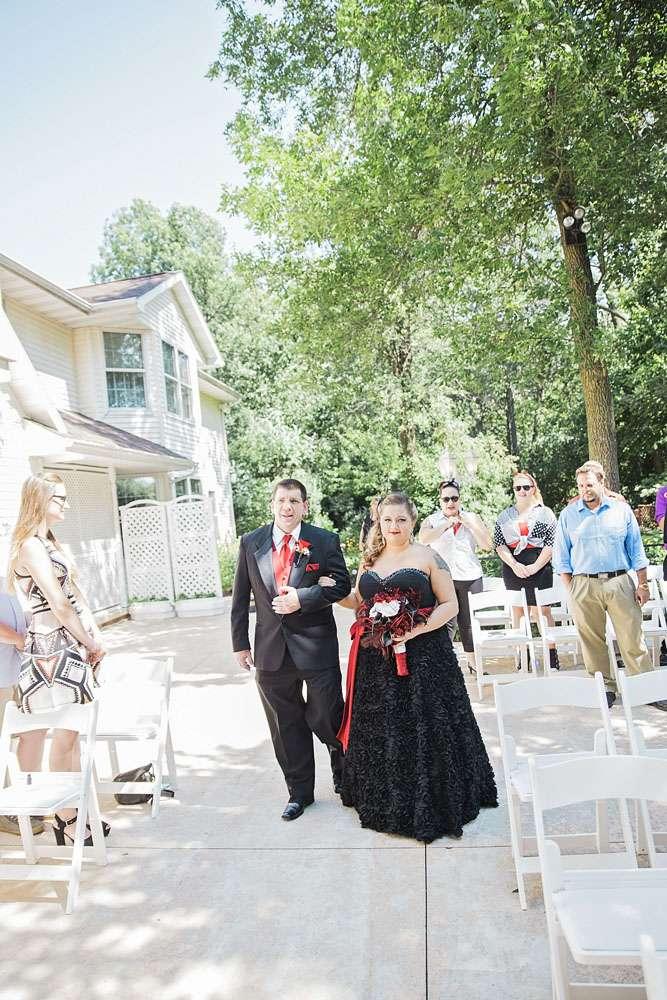 Wedding Dresses Appleton Wi 22 Ideal Red u Black Rockabilly
