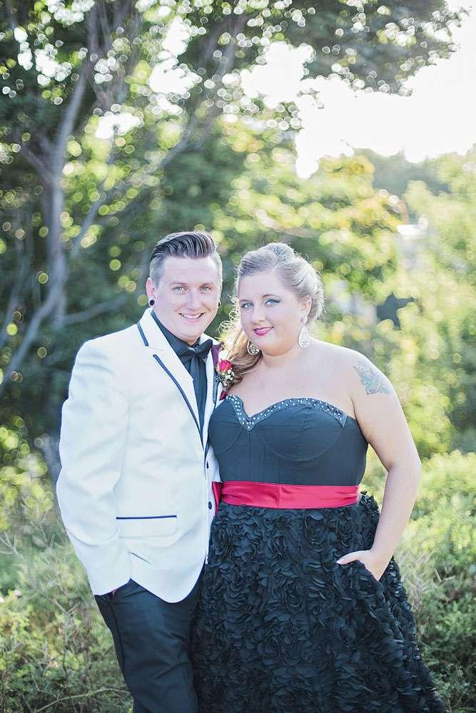 Wedding Dresses Appleton Wi 18 Fancy Red u Black Rockabilly