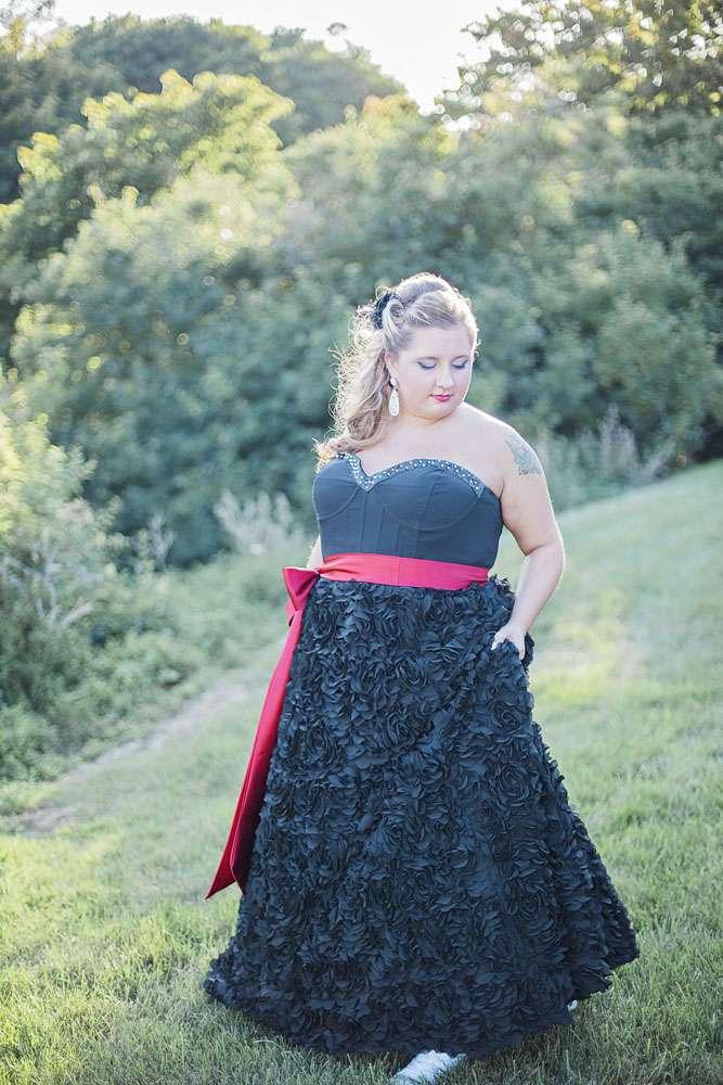 Red Black Wedding Dress 38 Amazing Red u Black Rockabilly
