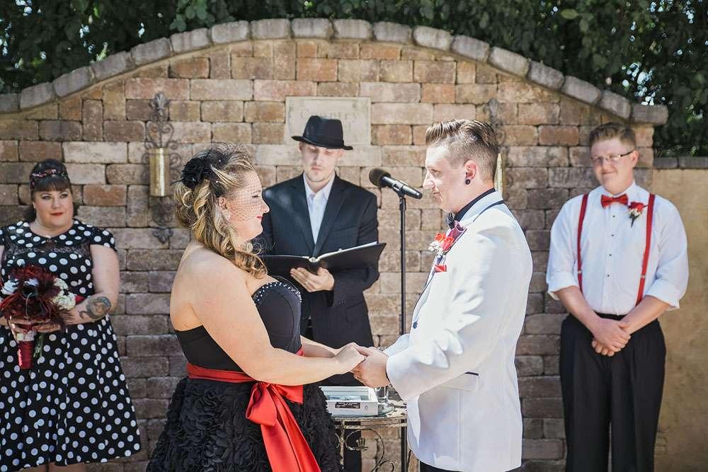 Wedding Dresses Appleton Wi 73 Vintage Red u Black Rockabilly