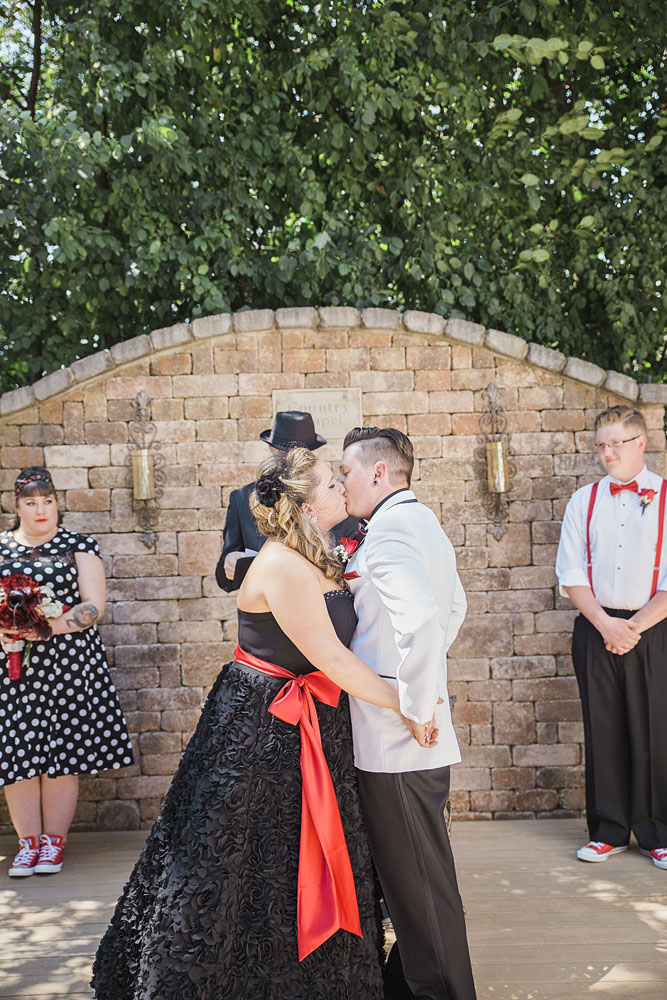 Wedding Dresses Appleton Wi 30 Perfect Red u Black Rockabilly