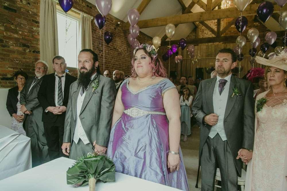 Rain Wedding Dresses