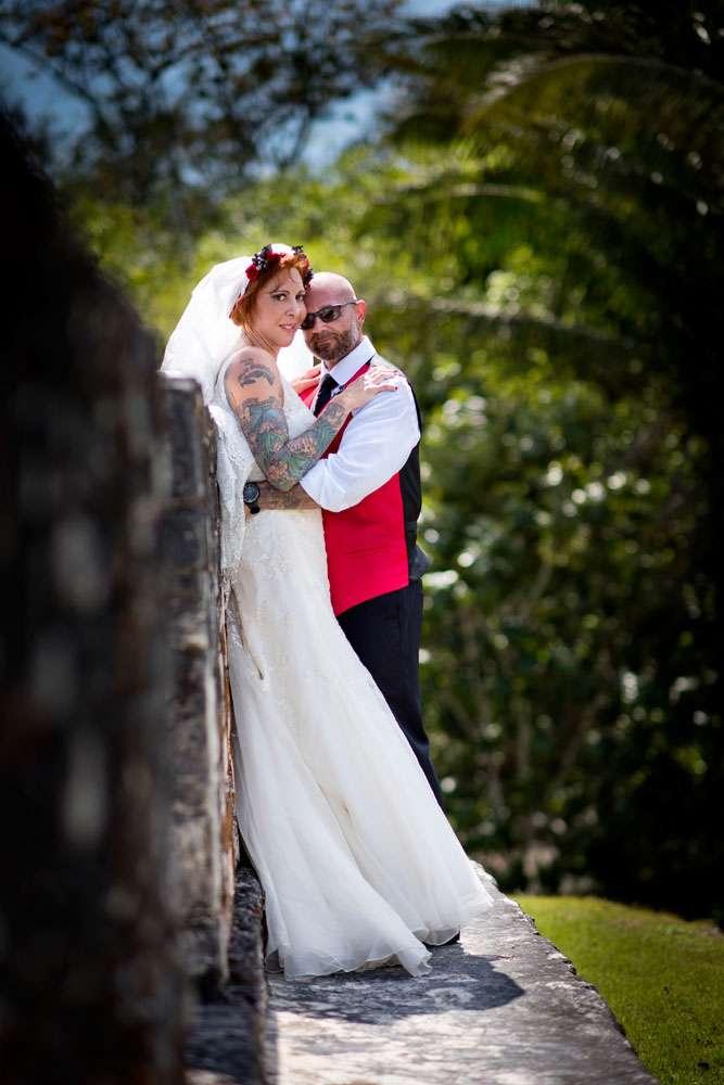 Sugar Skull Wedding Dress 88 Amazing Belize Xunantunich Wedding Conch