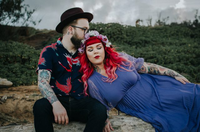 tattoo-artist-hawaii-beach-anniversary-shoot-22
