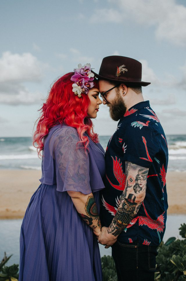 tattoo-artist-hawaii-beach-anniversary-shoot-6