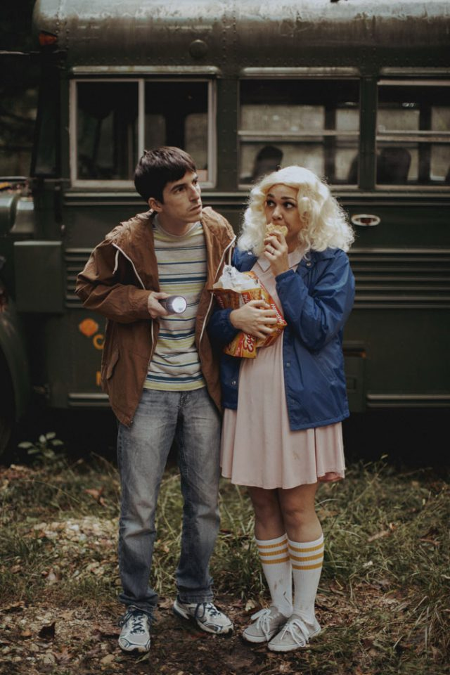 camp-halloween-engagement-shoot-stranger-things-friday-the-13th-addams-family-values_nessa-k-19