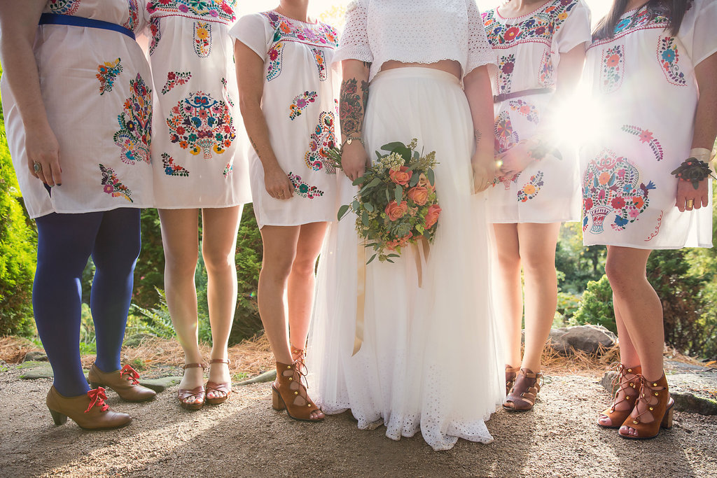 Mexico Wedding Dress 47 Fresh modern mexican inspired autumnal