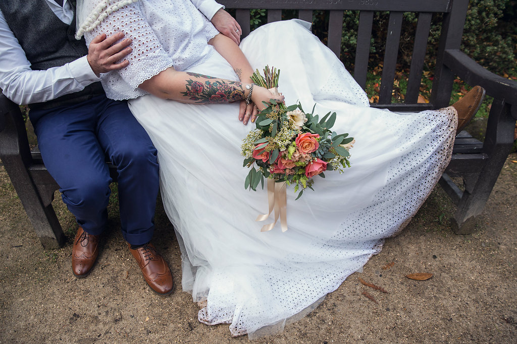 Mexican Inspired Wedding Dresses 15 Superb modern mexican inspired autumnal