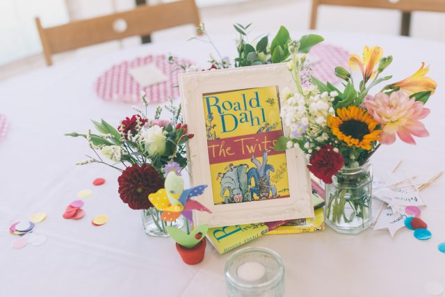 festival-wedding-with-roald-dahl-and-a-tardis-26