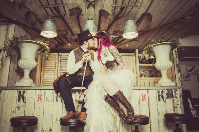 steampunk-meets-alice-in-wonderland-wedding-with-a-bride-wearing-wings-49