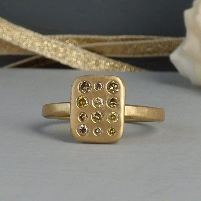 Ethical & Alternative Engagement & Wedding Rings (15)
