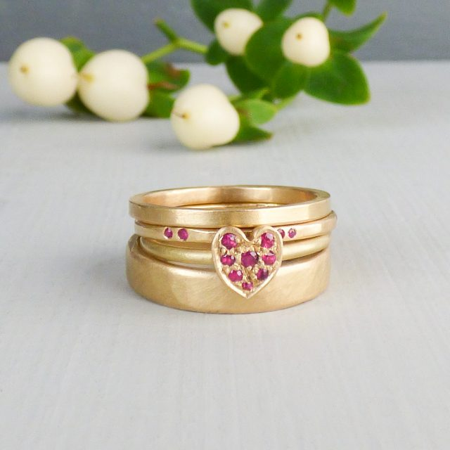 Ethical & Alternative Engagement & Wedding Rings (19)