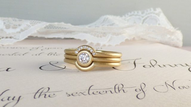 Ethical & Alternative Engagement & Wedding Rings (24)