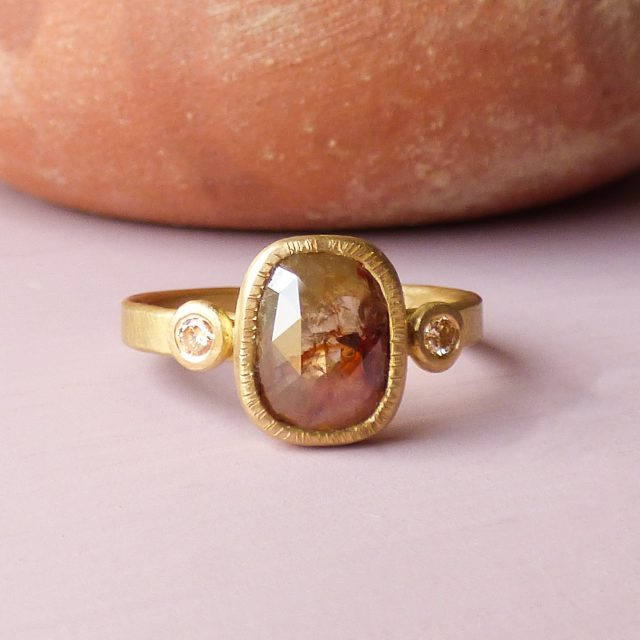 Ethical & Alternative Engagement & Wedding Rings (8)