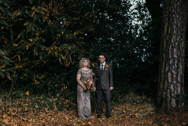 Halloween Harvest Festival Wedding (36)