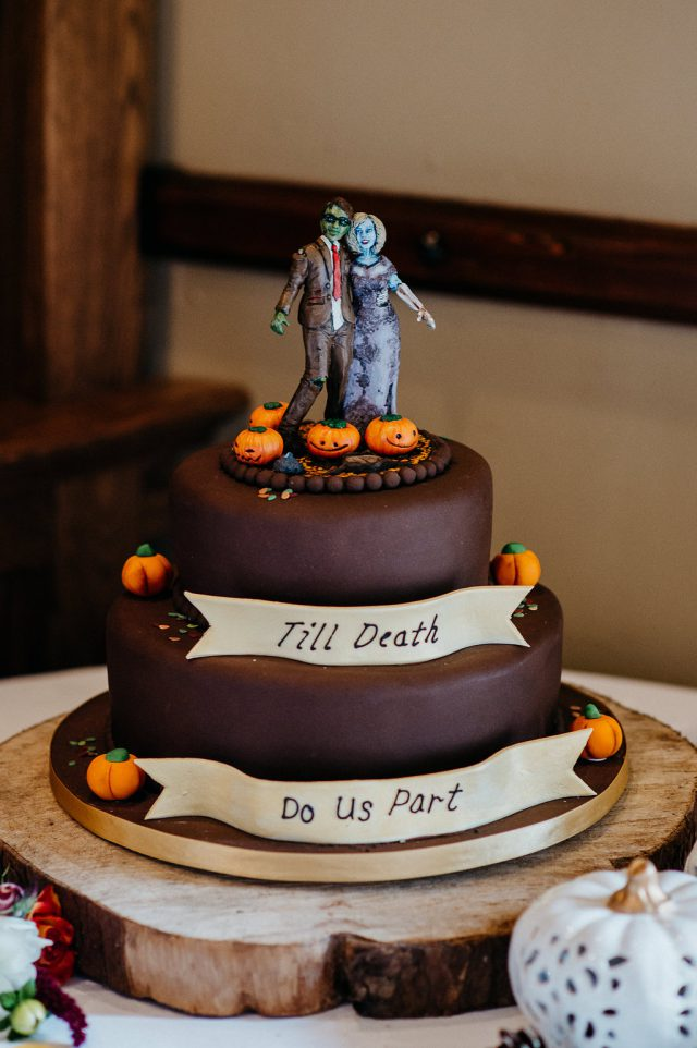 Halloween Harvest Festival Wedding (43)