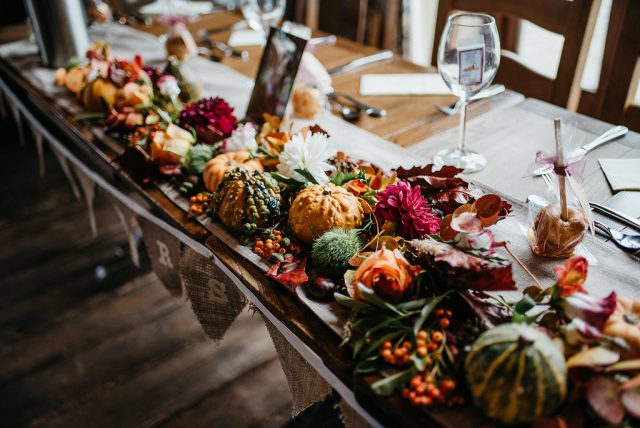 Halloween Harvest Festival Wedding (45)