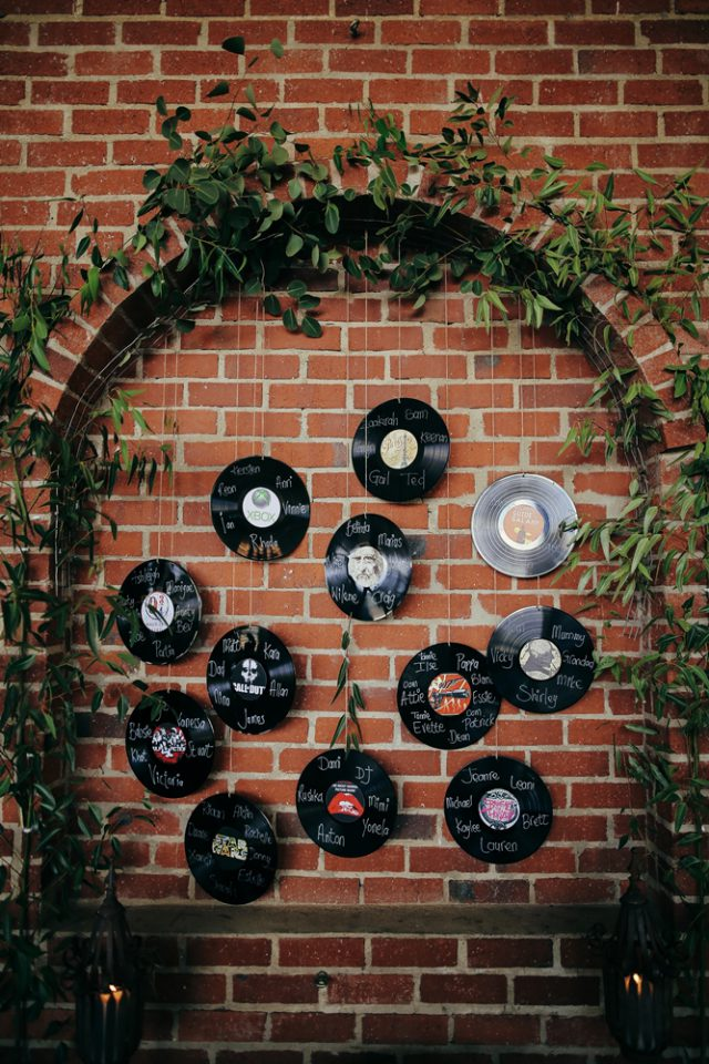 Nerdy Music Lovers South African Wedding (7)