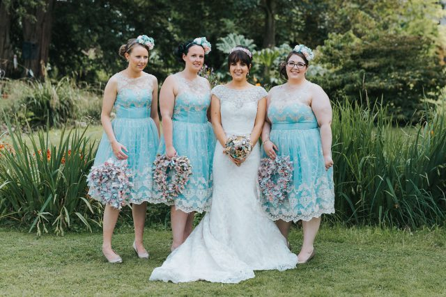 Whimsical Wonderland Wedding with Afternoon Tea (36)