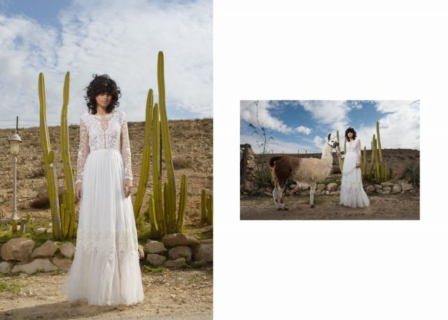 Win a wedding dress from White + Lace (1)