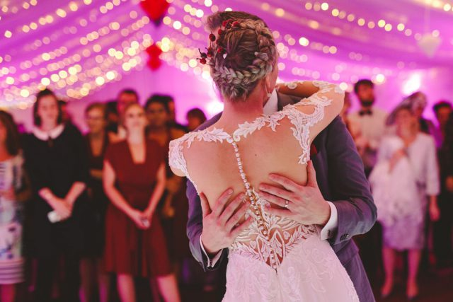 30 First Dance Song Ideas for Alternative Weddings (3)