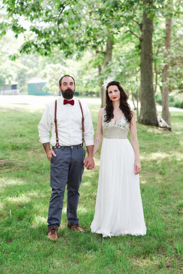 Carnival & Coney Island Inspired Wedding (10)