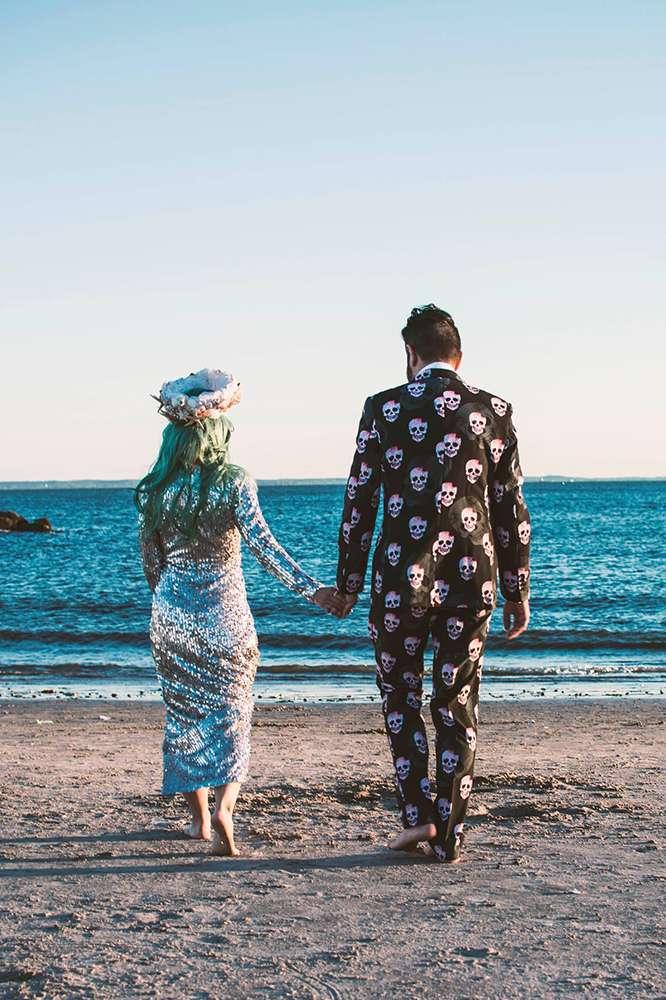 Coney Island Wedding Venue